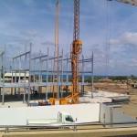 Update construction october