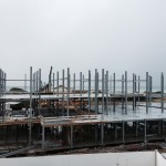 Construction November 2014