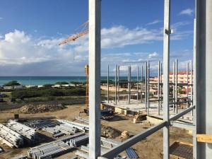 Update construction december