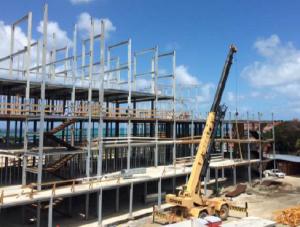 Progress Report February 2015