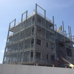 Construction Update April 2015
