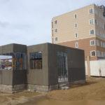 November Construction Update