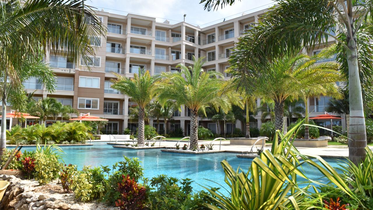 LeVent Properties (Aruba)